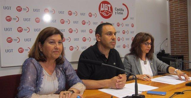 FETE-UGT presenta sus reivindicaciones en el ámbito de la discapacidad
