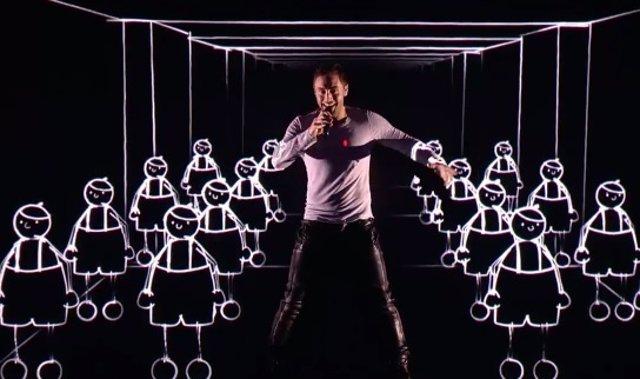 Suecia gana el Festival de Eurovisión 2015.