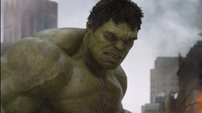 Hulk en Los Vengadores