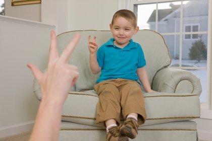 Las dificultades del habla en los niños
