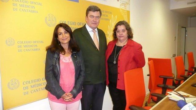 Marcos, Pombo y Díaz-Ufano
