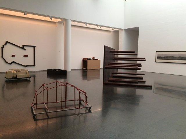 Exhibición 'Reverso/Anverso' en el Macba