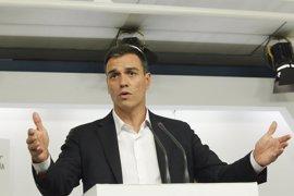 Sánchez rechaza la táctica de dejar gobernar a Díaz a cambio de alcaldías