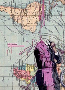 Imagen de la muestra 'Traslaciones'.