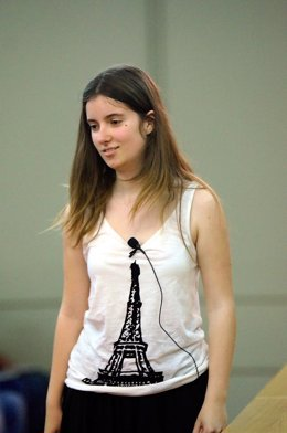 Cristina Valle