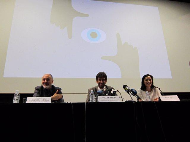 El festival ha sido presentado por tres de sus representantes en el Rialto