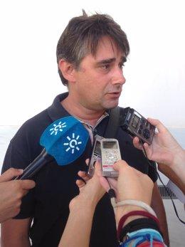 Juan Ignacio Moreno Yagüe