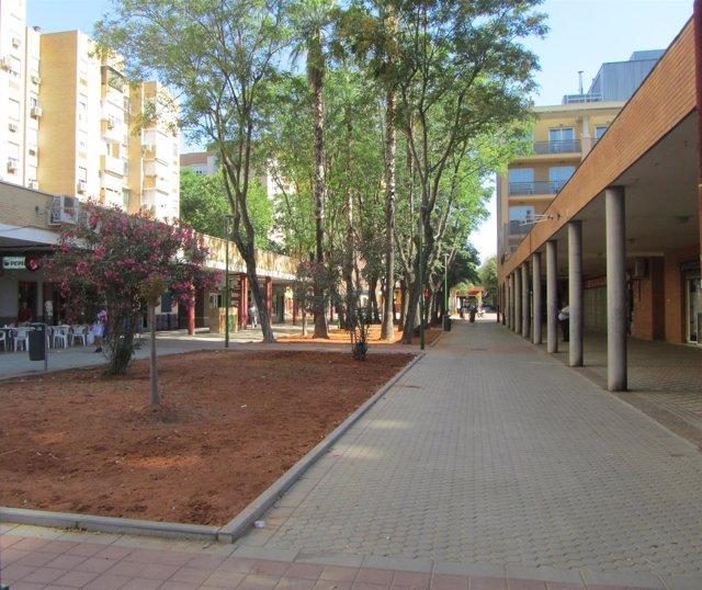 Dos Notas Informativas De La Gerencia De Urbanismo (De La Segunda Se Adjunta Tb
