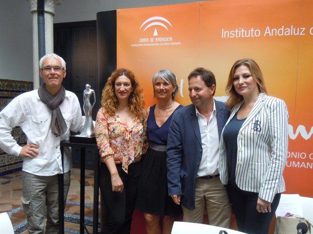 Presentación de la 27ª Edición de Arte Flamenco de Mont de Marsan