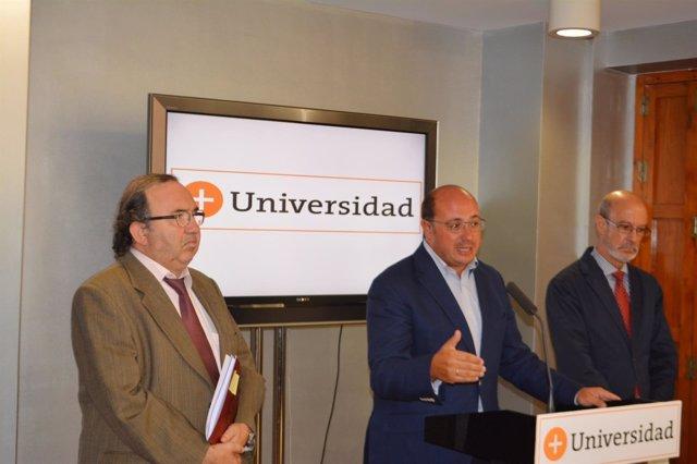 Sánchez, Orihuela y Franco