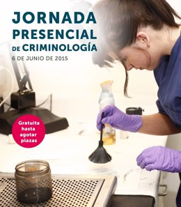 Jornada de Criminología en la Universidad Isabel I