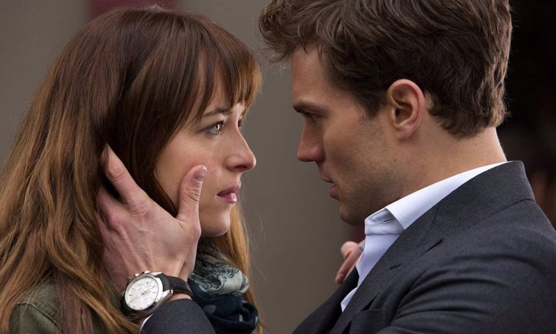 50 sombras de Grey: ¿Protagonizarán Dakota Johnson y Jamie Dornan la ...