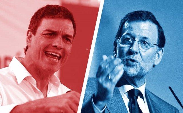Sánchez Rajoy