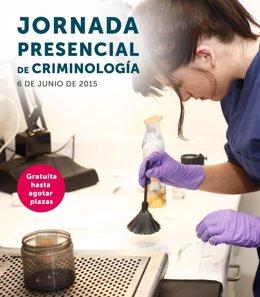 Jornada de Criminología en la Universidad Isabel I