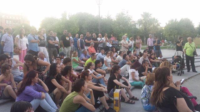 [PARTICIPA] Participa Continúa El Debate De Propuestas En Los Barrios