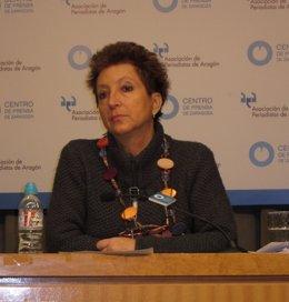 Rosa Magallón