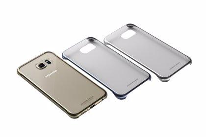 ¿Conoces los accesorios para el Samsung Galaxy S6?