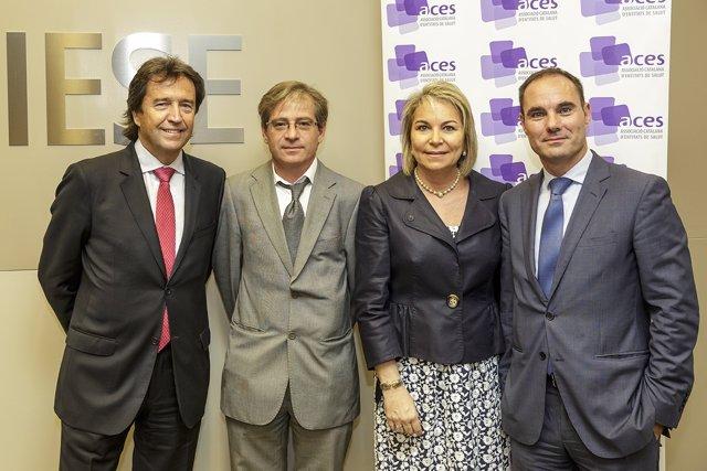 Centros sanitarios privados de Catalunya prevé incrementar su facturación