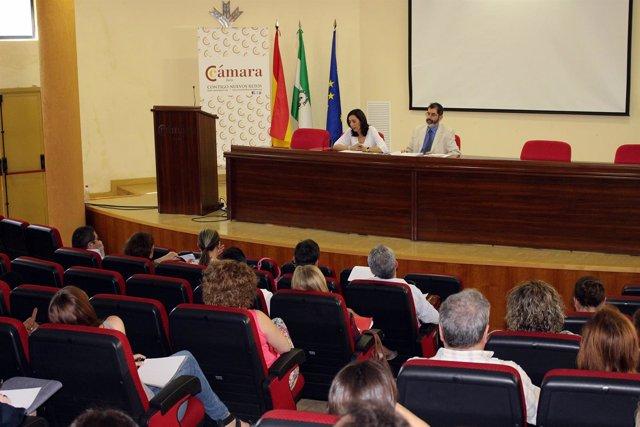 Jornada sobre la reforma del Código Penal.