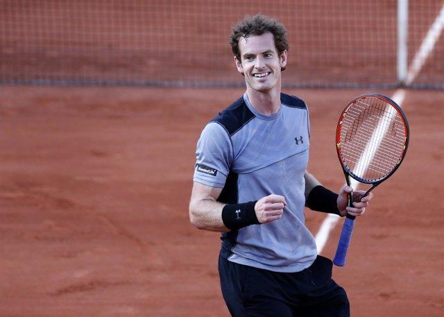 Murray no da opción a Ferrer y se cita con Djokovic