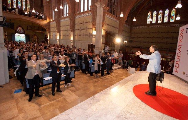 El Education Talks organizado por la UAO