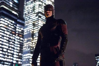 Hola Netflix: Bienvenido Daredevil
