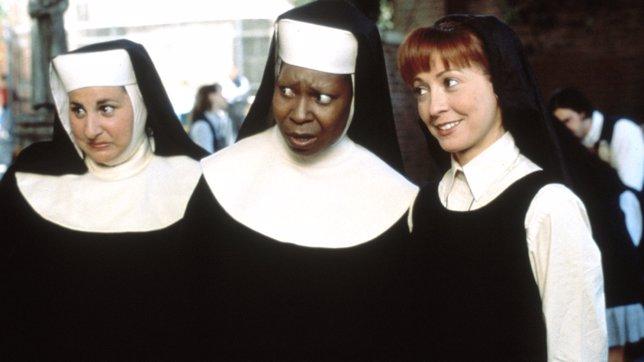 Sistera Act