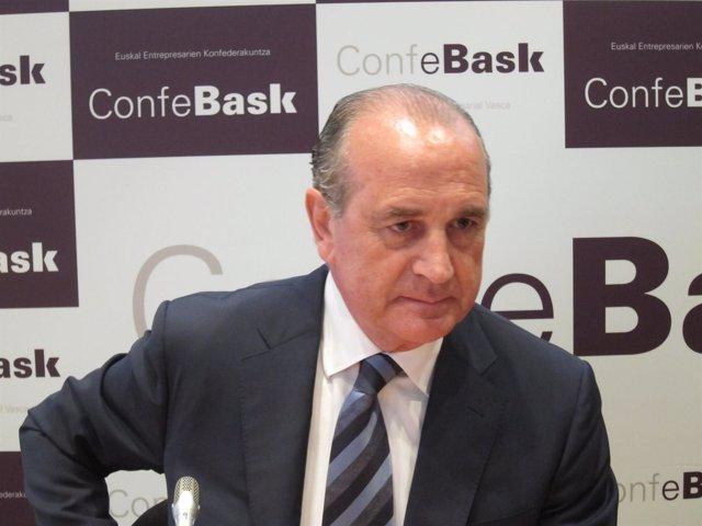 Miguel Ángel Lujua