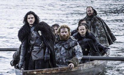 """Kit Harington: """"Ni Tyrion ni Jon Nieve están a salvo en Juego de tronos"""""""