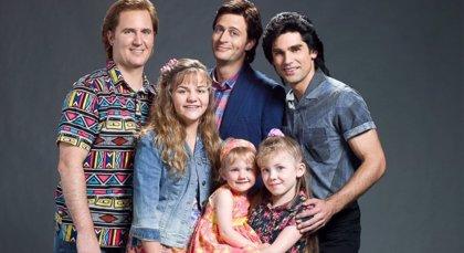Padres Forzosos: Así son los protagonistas de la tv movie no autorizada