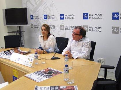Miguel de Tena, Divan Du Don o Migueli actuarán en Badajoz en un concierto a favor de huérfanos de Sierra Leona