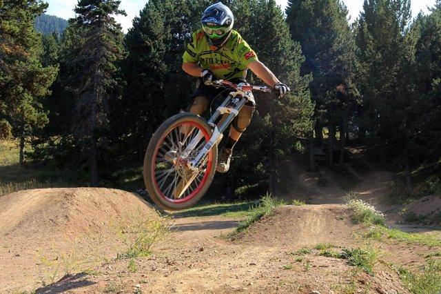 Bike Park de La Molina
