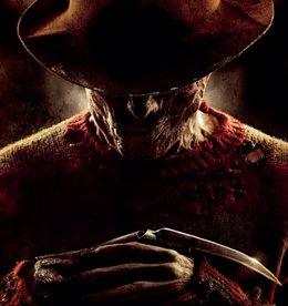 Jackie Earle Haley es el nuevo Freddy Krueger Pesadilla en Elm Street'