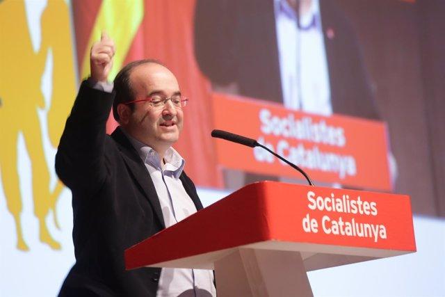 Miquel Iceta (Archivo)