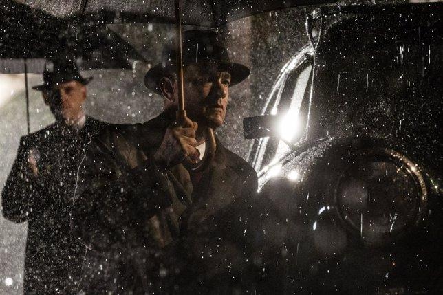 Tom Hanks en Bridge of Spies