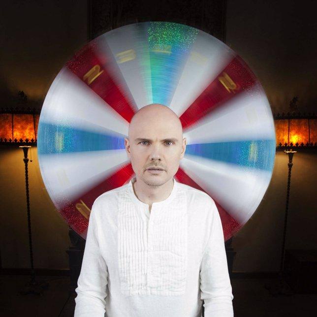 Billy Corgan, es el único integrante original de