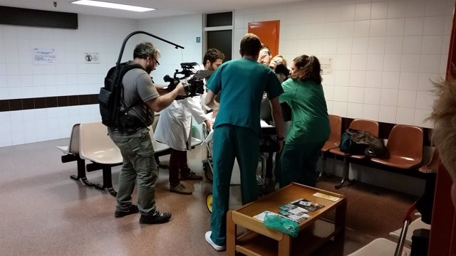 El Paraninfo de la UZ estrenará cinco documentales científicos