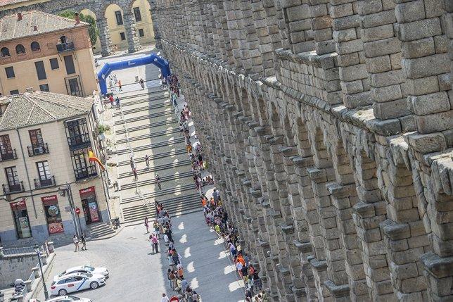 BH Madrid-Segovia