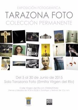 Tarazona Foto realiza una exposición con parte de su colección permanente.