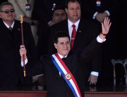 El presidente de Paraguay inicia este lunes una visita oficial a España