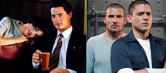 Prison Break y otros cinco regresos a la pequeña pantalla