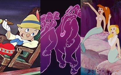 15 momentos Disney que arruinarán tu infancia