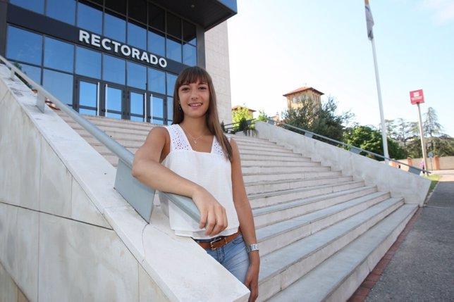 Gloria Sáenz Romo