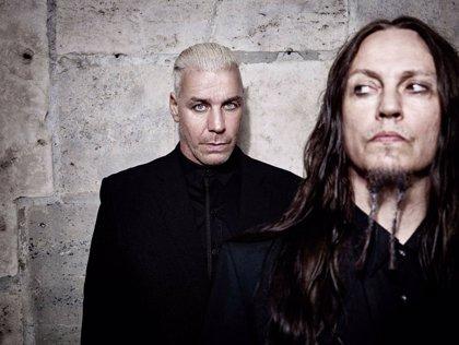 Lindemann, el nuevo proyecto del cantante de Rammstein