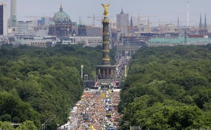 Alemania vendió armas a Arabia Saudí a cambio de conseguir su voto para el Mundial de 2006