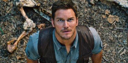 Jurassic World: Nuevo tráiler con metraje inédito