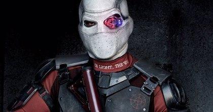 Suicide Squad: Deadshot (Will Smith) en acción en las nuevas imágnes