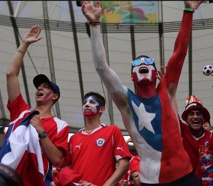 Descubre las sedes de la Copa América 2015