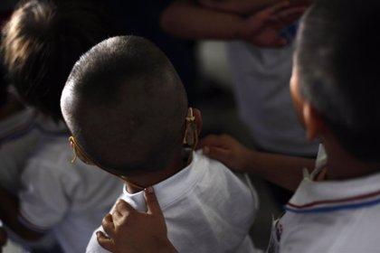 Encuentran en Chiapas a dos menores desaparecidos en Guatemala