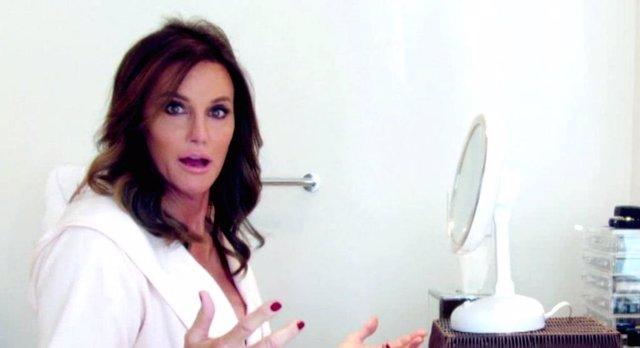Yo Soy Cait el reality show propio de Caitlyn Jenner